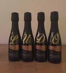 Gepersonaliseerde Flessen Prosecco