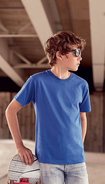 T-shirt Boys/kids