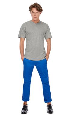 Heren T-Shirt V-Nek