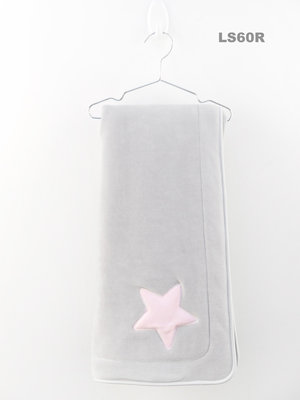 Babyplaid Baby Gi Star