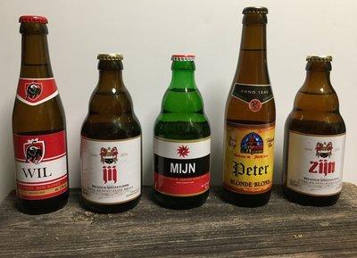 Gepersonaliseerde bieren
