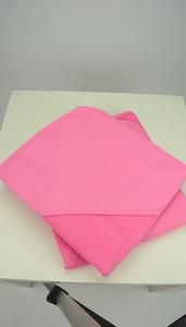 Handdoek kap - Babyhanddoek 100*100